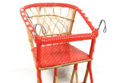 Popular Items For Plastic Metal Chair On Etsy