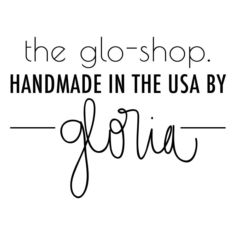 Accessories that let you GLO by thegloshop on Etsy