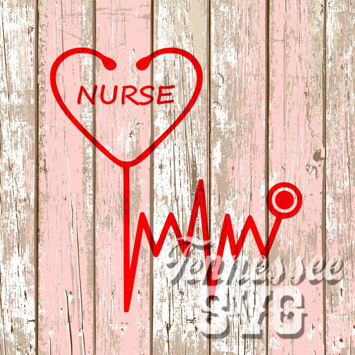 Download I love Nursing, Nurse, Nurse Appreciation, Stethoscope ...