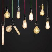 Custom Make Your Own Pendant Lamp Edison Bulb by ...
