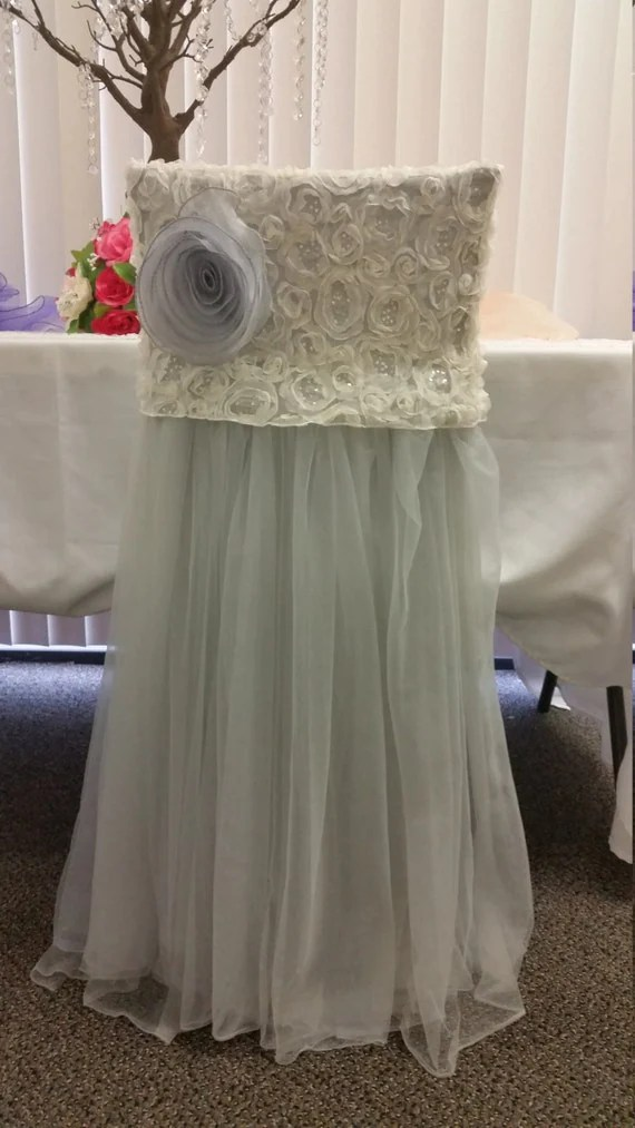 Party Chair Covers