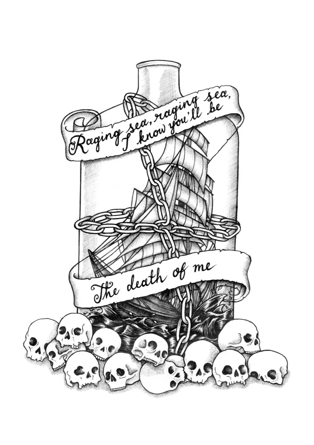 Popular items for ship in a bottle on Etsy