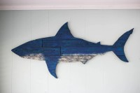 Pin Shark Wall Art Wallpaper Favorite Desktops on Pinterest