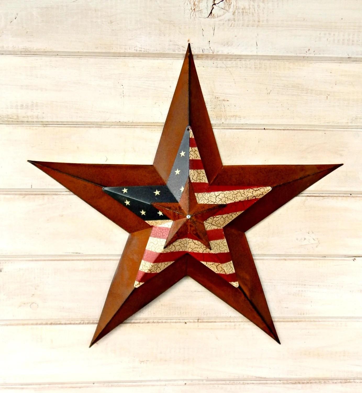 title   Rustic Star Home Decor