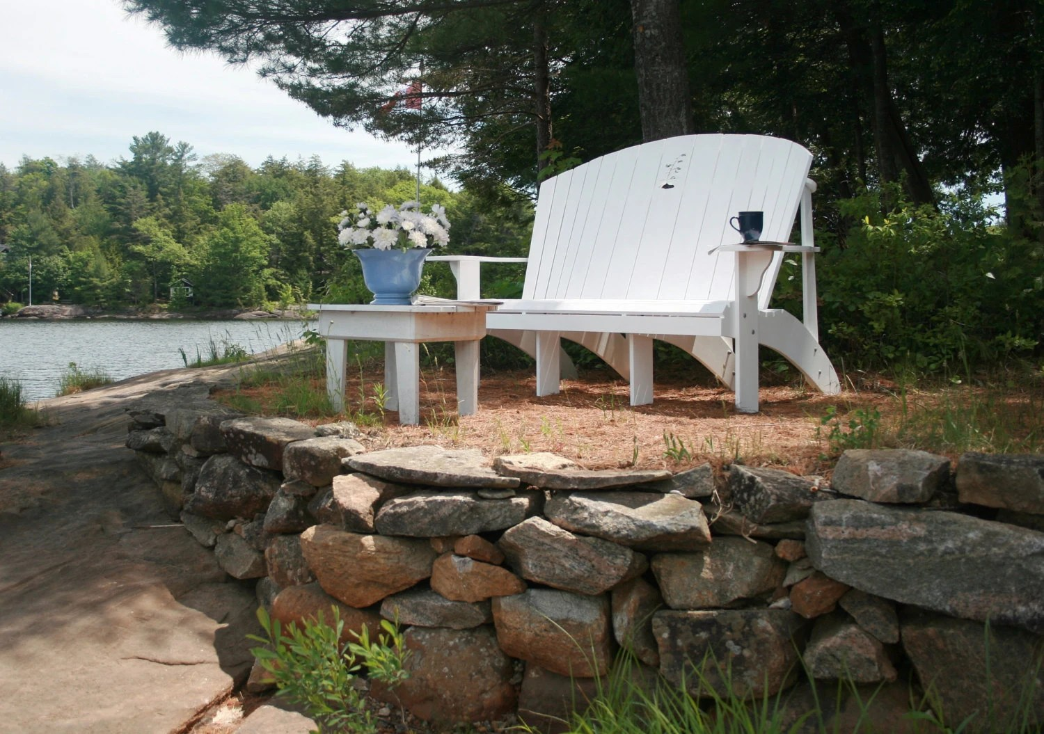 adirondack chair plans dxf camp with canopy family bench or loveseat dwg files for