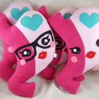 Gastric Sleeve plush toy Weight Loss Surgery plush toy