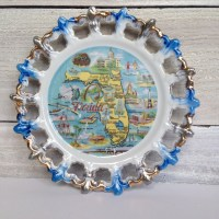 Florida Antique Plates & Vanity Plates