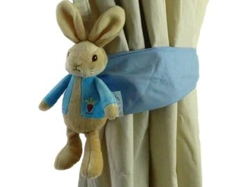 Peter Rabbit Curtains Beatrix Potter Curtains