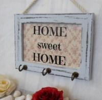 key rack /wall key holder / wall decor / home by YALIHOMEDECOR