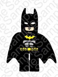 The gallery for --> Batman Lego Characters List