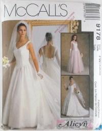 Plus Size Wedding Dresses Patterns - Formal Dresses