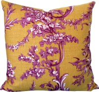 High End Designer Decorative Pillow Cover-Manuel