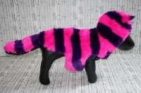 Items similar to Cheshire Cat Dog Costume--ANY SIZE/Dog ...