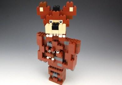 Lego Lego Five Nights At Freddys Sets Buy