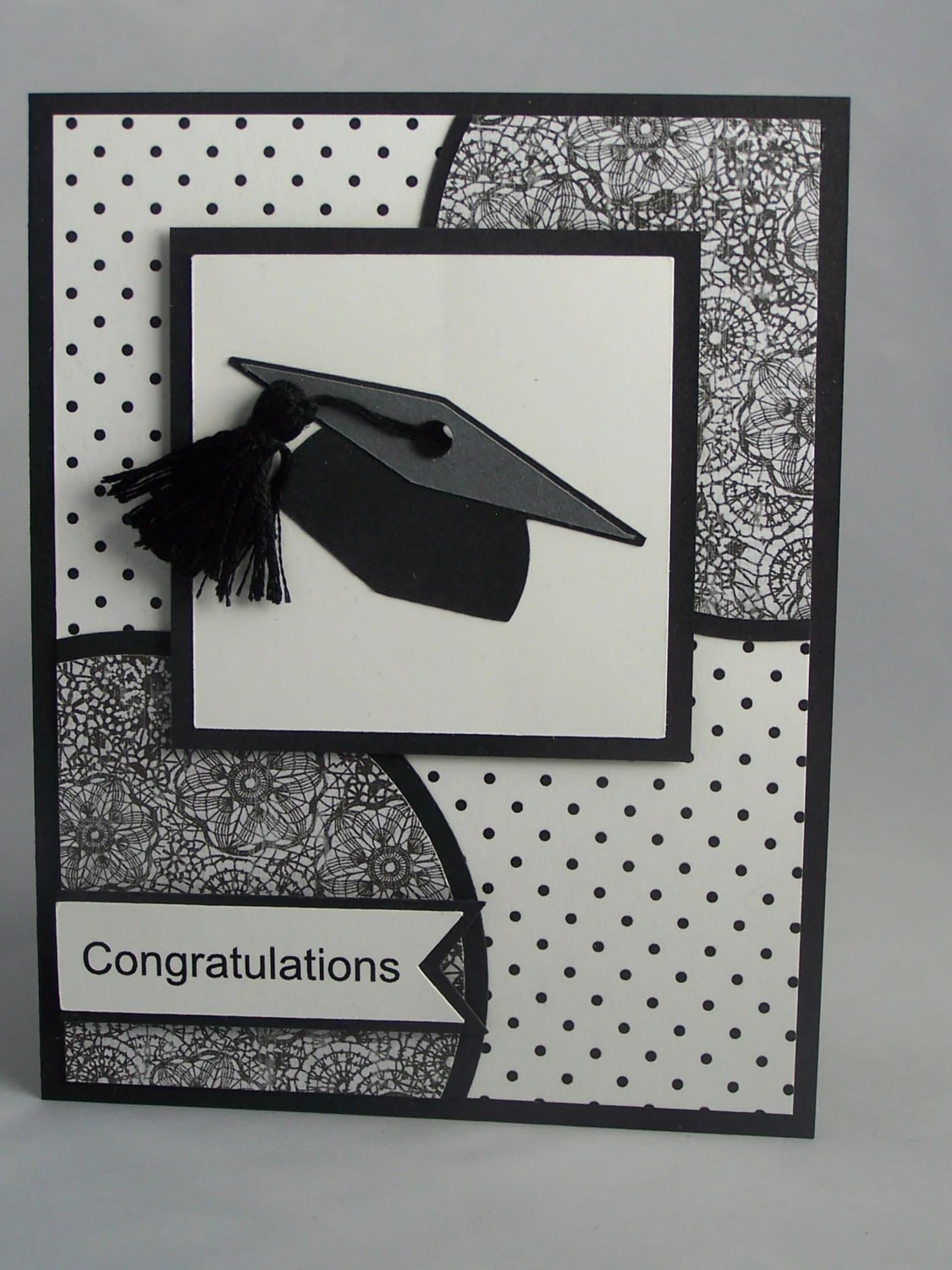 Items Similar To Stampin Up Handmade Greeting Card