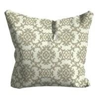 Grey Outdoor Pillows Grey OUTDOOR Throw by FineFreshDesign ...
