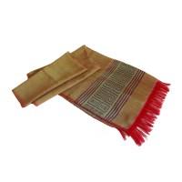Ethiopian Handmade Shawl/Wrap/Scarf Traditional Weaving