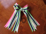items similar hair bows