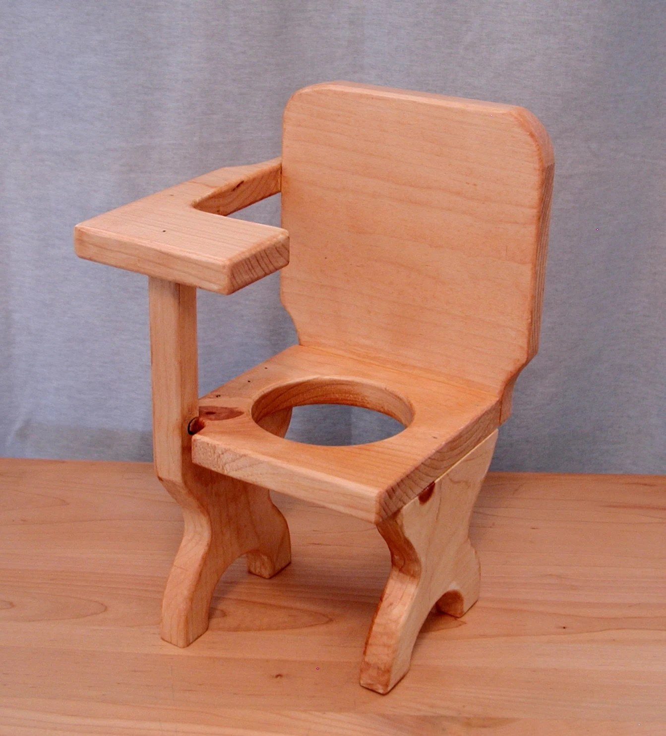 wheelchair with pot best reading chair australia desk flower