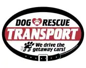 DECAL - Dog Rescue Transp...