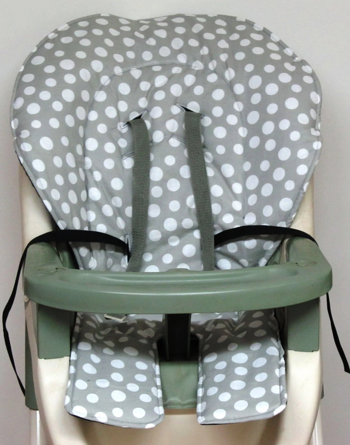 High Chair Covers Graco Ship Ready High Chair Replacement Cover Padcushion