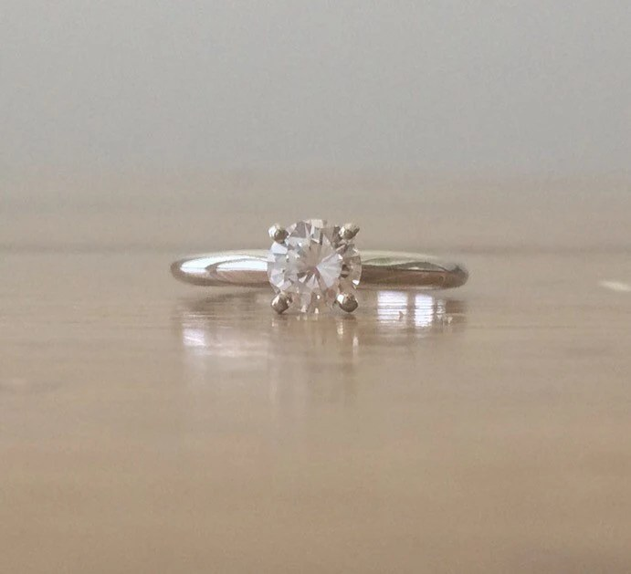 Engagement Rings Under 2000Engagement RingDiamond by bskdesigns