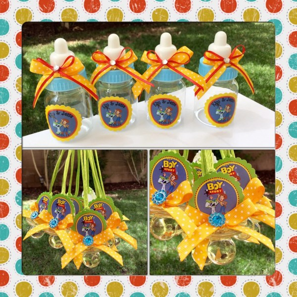 Disney Toy Story Baby Shower Favors-toy
