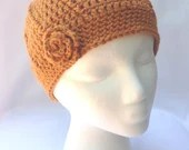 Chemo Hat in 5 Colors, Ca...