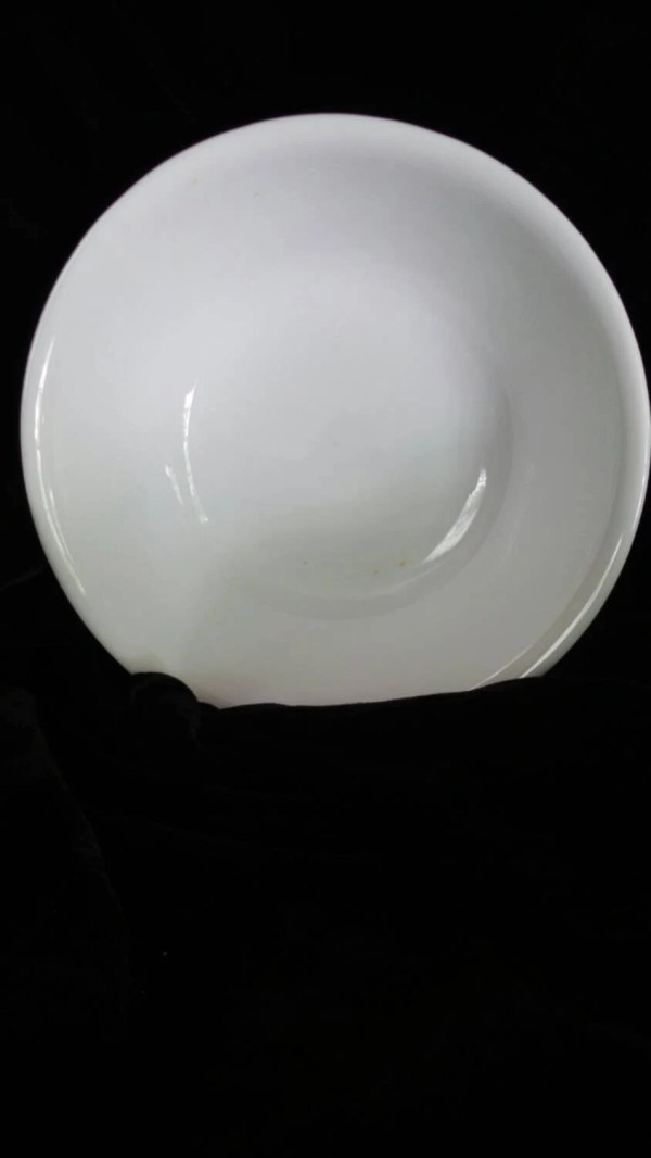 Winter Frost White Corelle by Corning
