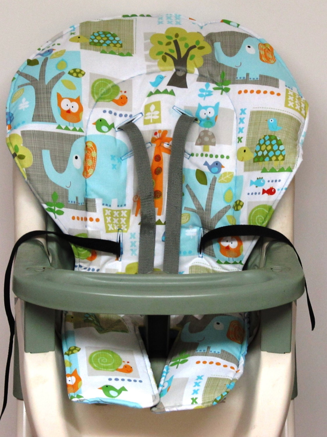 High Chair Covers High Chair Cover Graco Pad Replacement Land Sea And Air