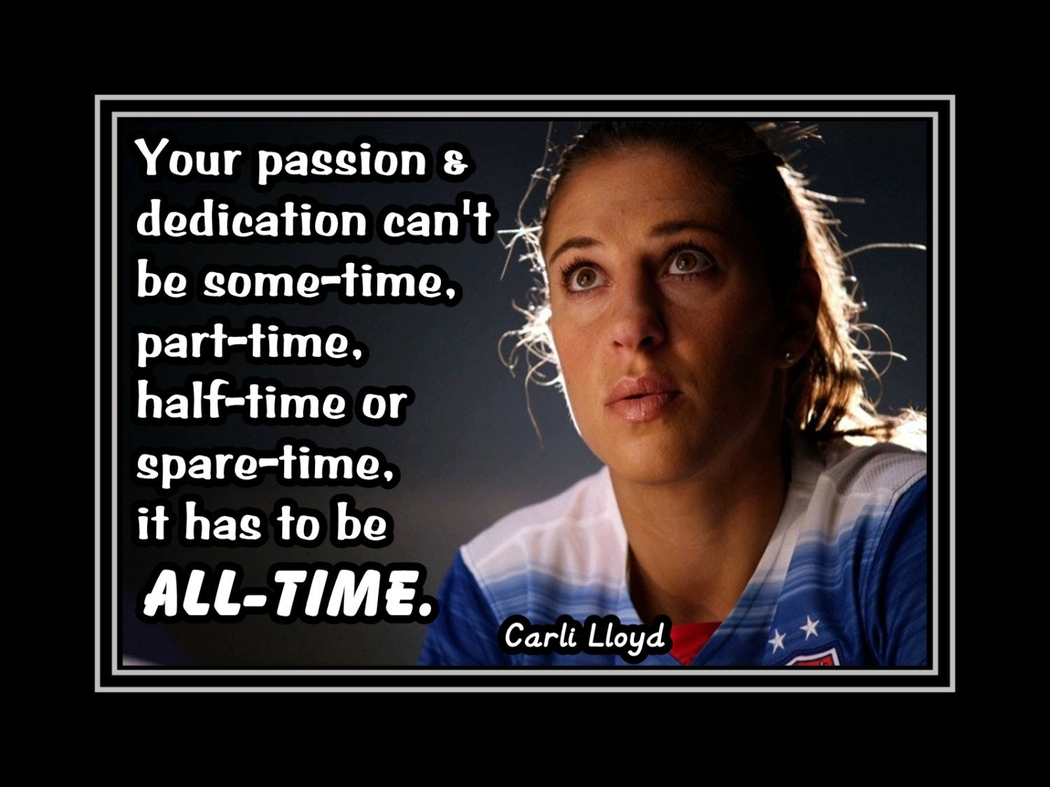 Carli Lloyd Quotes Carli Lloyd Book Quotes Picture