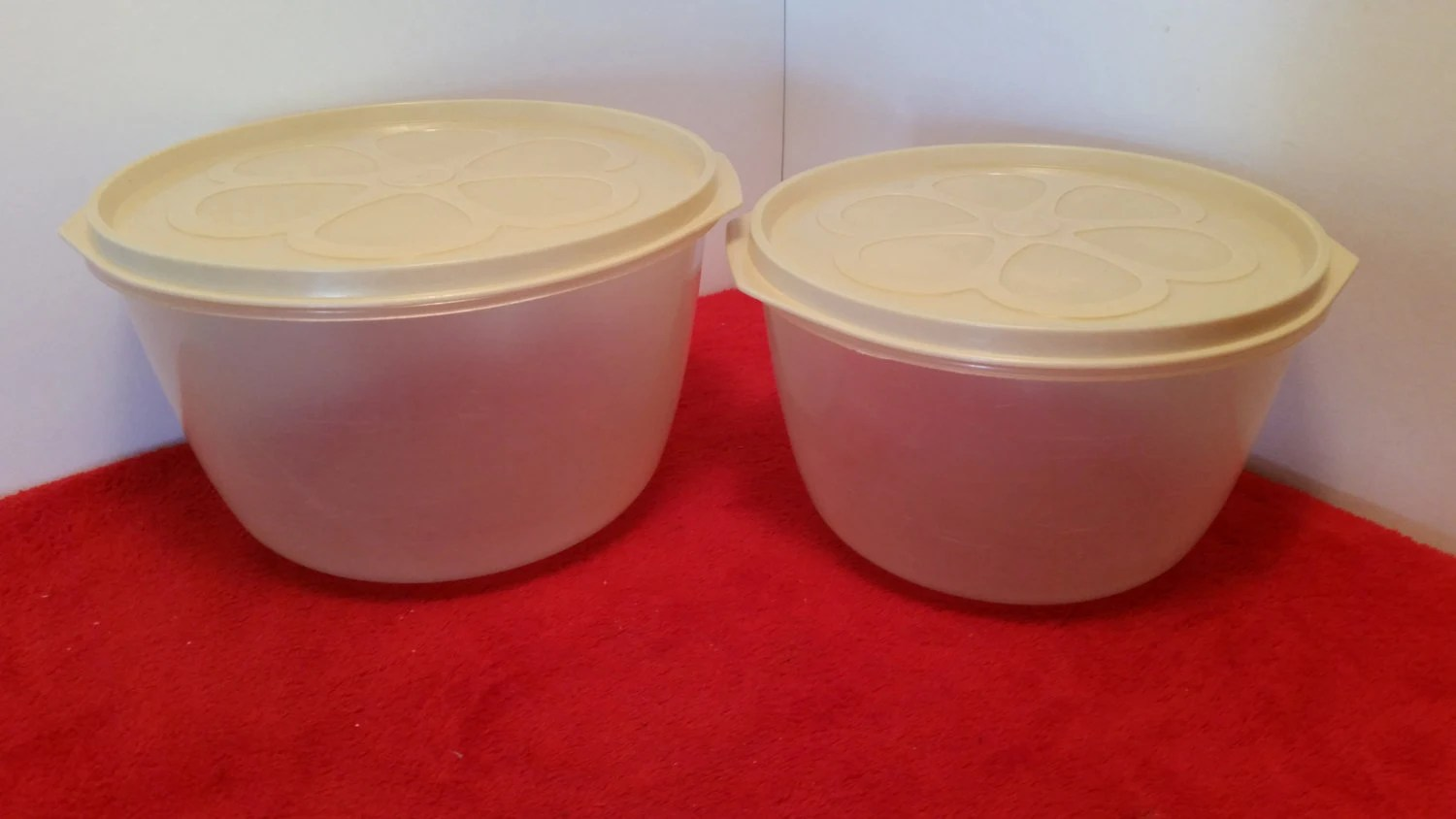 kitchen dicer slicer rattan chairs vintage rubbermaid bowl set of 2 / 8 cup and 12 with