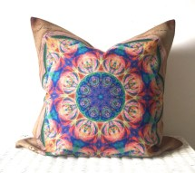 Bohemian Pillow Cover