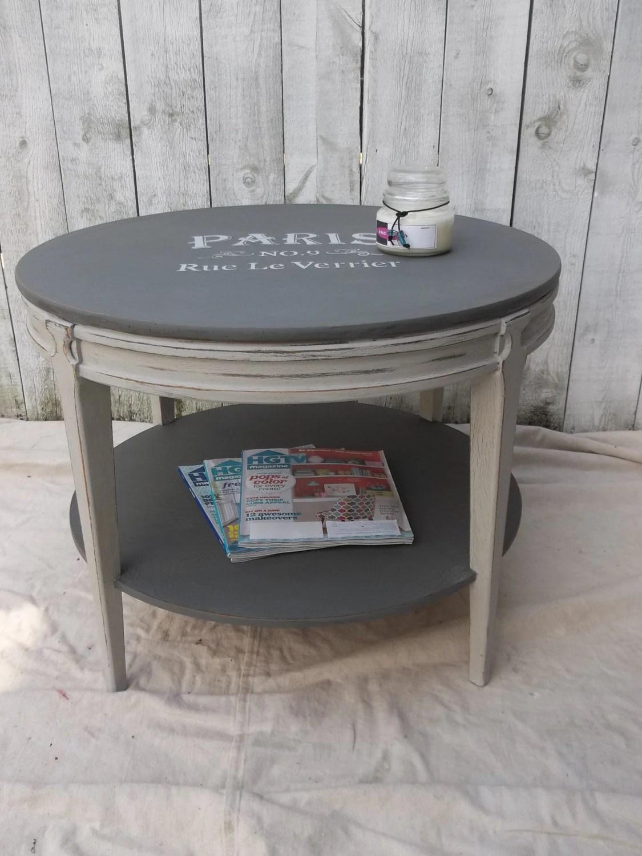 vintage mersman 31 25 coffee table