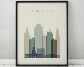 Kansas City Etsy
