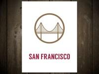 49ers: San Francisco 49ers Football Poster Wall Art City