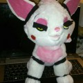 Fnaf mangle plush 12 quot 1day flash sale veterans day sale ends midnight