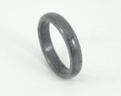Bent Wood Ring Grey Birds...