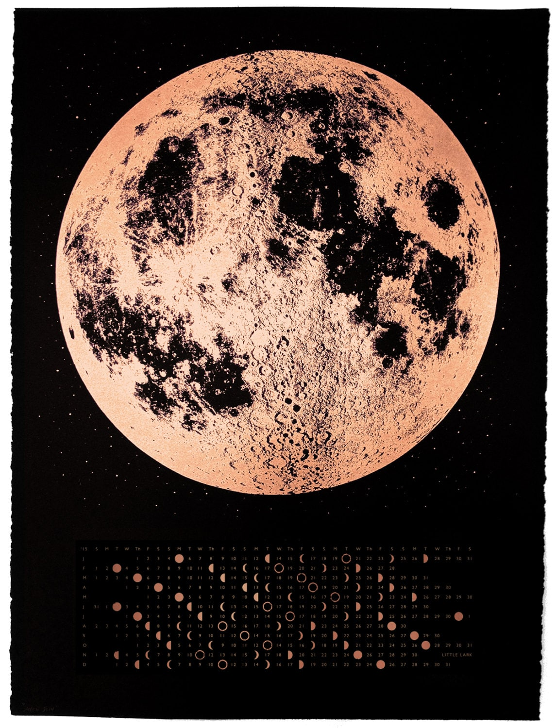 Moon Phases Calendar Moon Calendar Moon Art Full Moon
