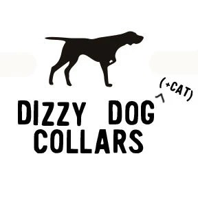 Dog & Cat Collars Hand made in Brisbane by DizzyDogCollars
