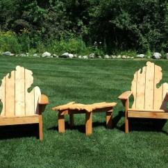 Swing Chair Local Sesame Street Michigan Adirondack Pick Up Only