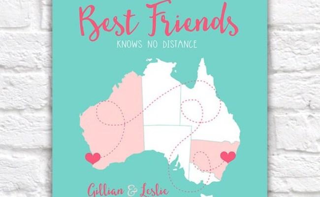 Friend Gifts Best Friend Birthday Australia Bff Australia