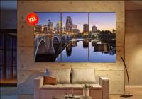 Minneapolis wall art print prints on canvas Minneapolis. Image