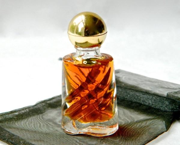 Senchal Charles Of Ritz Mini Pure Perfume 4 Ml 1 8 Oz