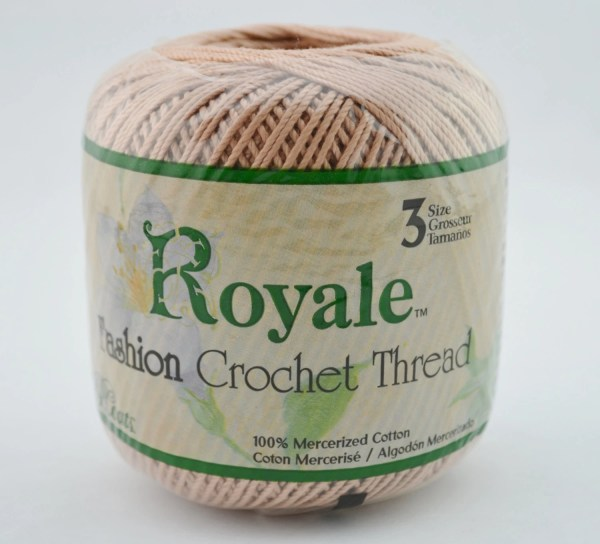 Crochet Thread Size 3 Year Of Clean Water