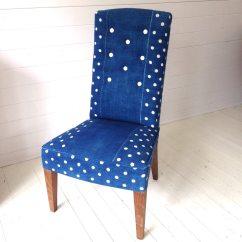 Upholstered Slipper Chair Blames High Living Room Button Back