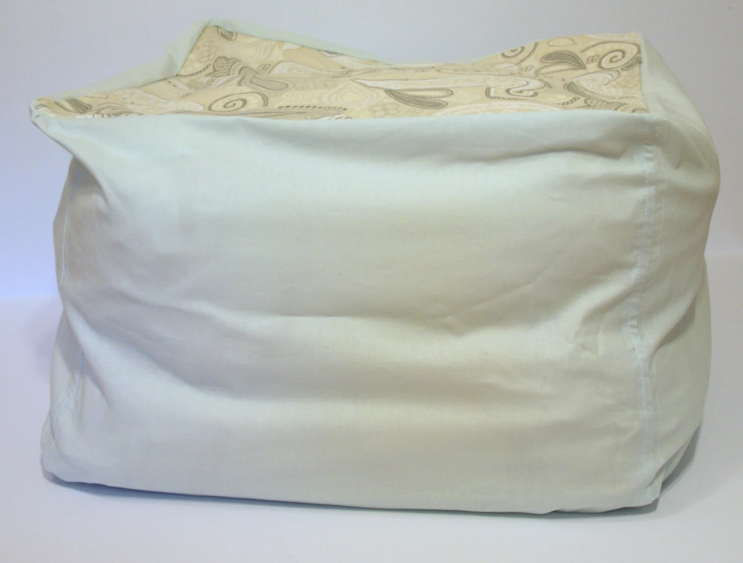 Bean Bag Chair Cover Bean Bag Style Lounge Chair Cover For Stuffed Animals Or