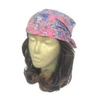 hippie head scarves hippie head scarf bohemian head wrap ...