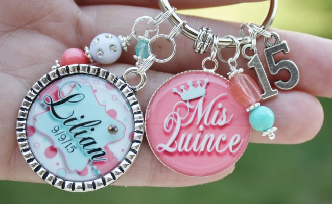 Unique Quinceanera Gift Related Items Etsy