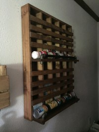 Items similar to Industrial soup can dispenser, organizer